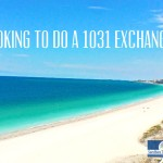 1031 exchange - like kind exchanges