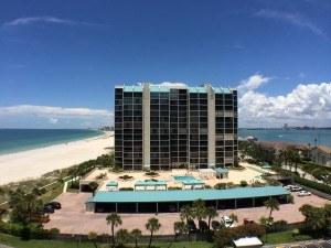 Desirable Clearwater Beach Condos