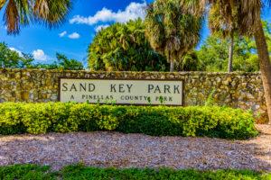 Sand Key Park   Sand Key Florida