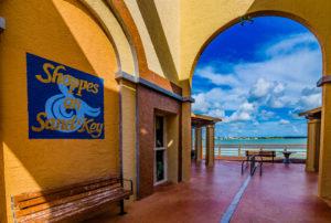 Sand Key Florida Shoppes of Sand Key