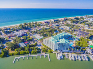 7 day rental Indian Rocks Beach Condo